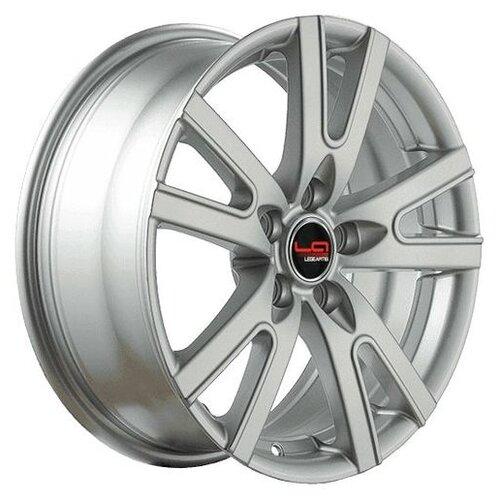 Фото - Колесный диск LegeArtis GM50 6.5x16/5x105 D56.6 ET39 Silver колесный диск legeartis gm502 6 5x16 5x105 d56 6 et39 silver