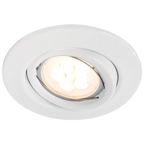 Встраиваемый светильник Paulmann 92029 3 шт.