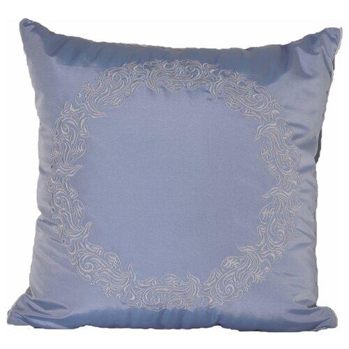 Подушка декоративная Flaum Home D?cor ICE, 50 х 50 см (HDI-00501) ледДекоративные подушки<br>