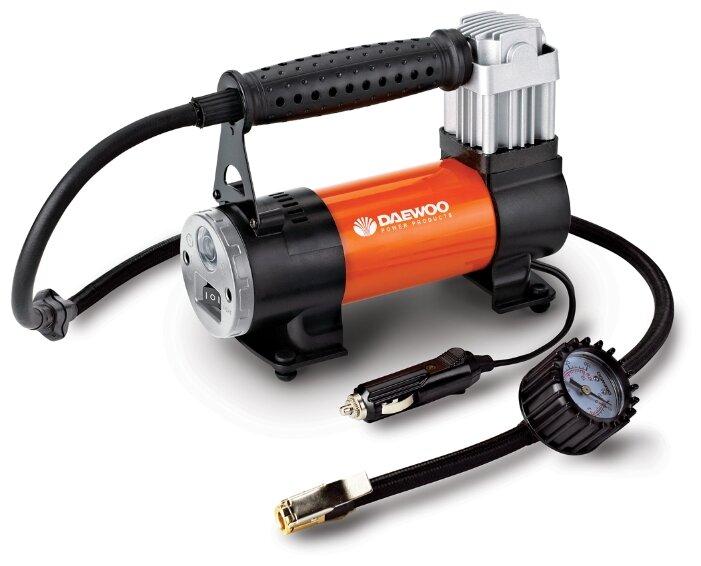 Автомобильный компрессор Daewoo Power Products DW75L