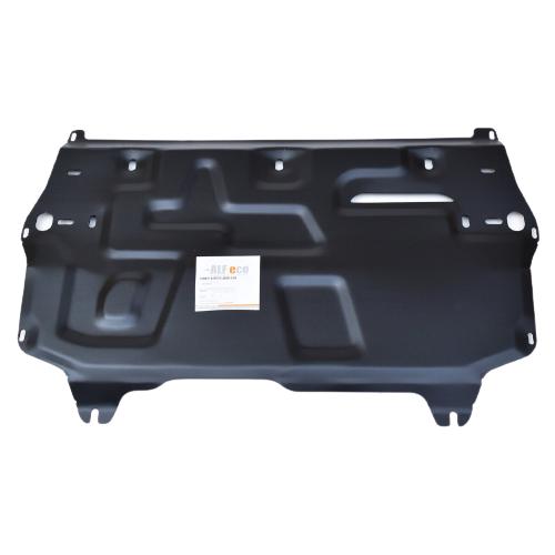 где купить Защита картера двигателя и коробки передач ALFeco ALF2019.2st для Skoda, Volkswagen дешево