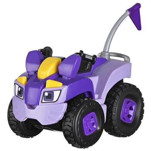 Машинка Alpha Toys Rev&Roll Аллей 7 см машинка alpha toys rev