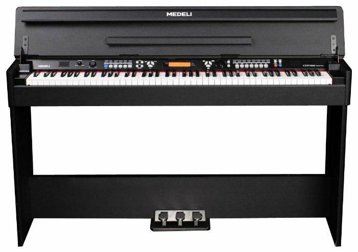 Цифровое пианино Medeli CDP5200 — купить по выгодной цене на Яндекс.Маркете