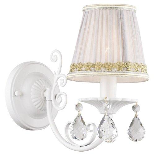 Настенный светильник Favourite Alla 1729-1W, 40 Вт настенный светильник favourite batun 2020 1w 40 вт