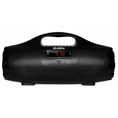 Портативная акустика SVEN PS-460 черный