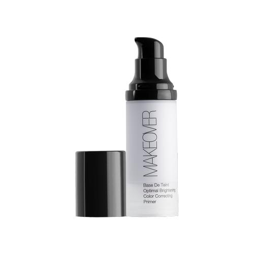 MAKEOVER корректирующая база под макияж HD Skin Equalizer 30 мл Mauve Base Eclat Radiant janssen dry skin radiant firming tonic