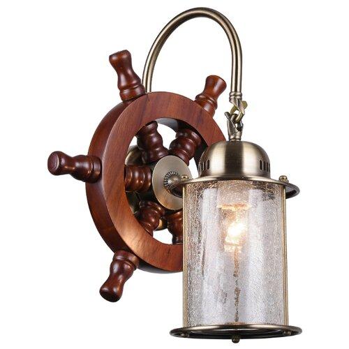 цена на Настенный светильник ST Luce Volantino SL150.301.01, 40 Вт