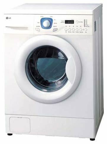 Стиральная машина LG WD-10154N