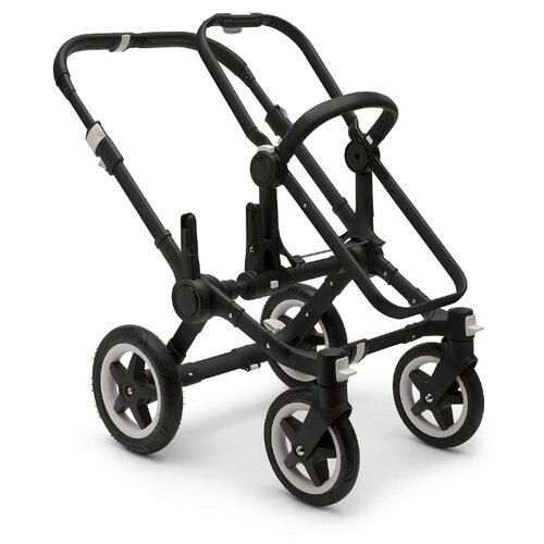 Купить Bugaboo Основание коляски Donkey 2 base Black 189130ZW05, Запчасти для колясок и автокресел