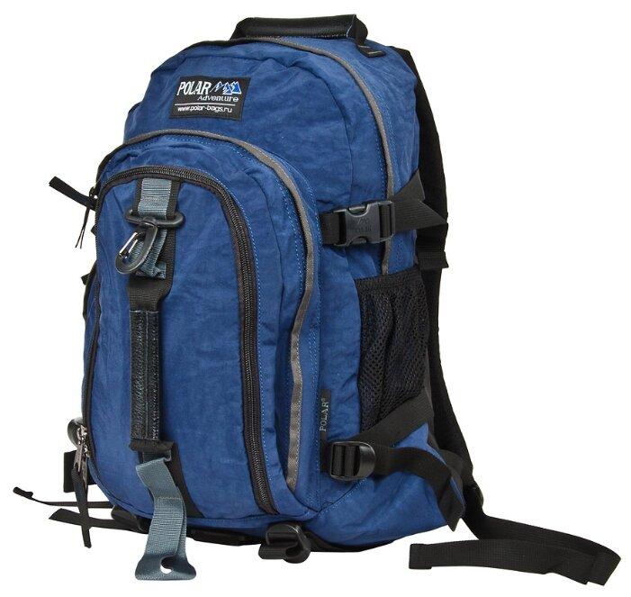 Рюкзак POLAR П955 (синий)