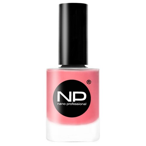 Лак Nano Professional цветной, 15 мл, оттенок P-1306 девичник