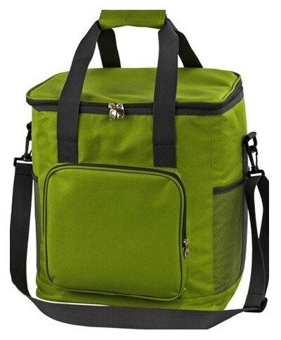 Green Glade Сумка изотермическая T1063 зеленый 34 л