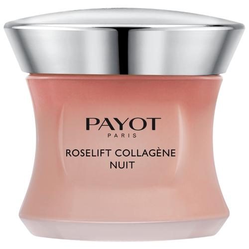 Payot Roselift Collagene Nuit Ночной крем для лица с пептидами, 50 мл недорого