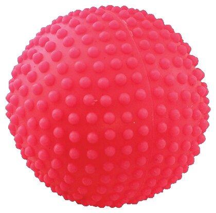 Мячик для собак Зооник Мяч игольчатый №4 (СИ70)