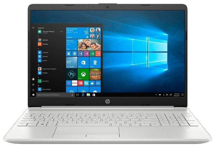"Ноутбук HP 15-dw0052ur (Intel Core i5 8265U 1600 MHz/15.6""/1920x1080/8GB/1128GB HDD+SSD/DVD нет/NVIDIA GeForce MX110/Wi-Fi/Bluetooth/Windows 10 Home) — купить по выгодной цене на Яндекс.Маркете"