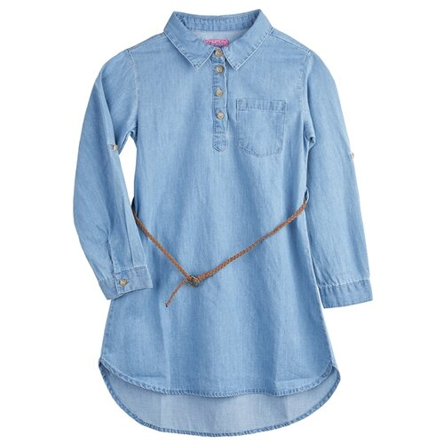 Платье kari Max&Jessi размер 8-9, синийПлатья и сарафаны<br>