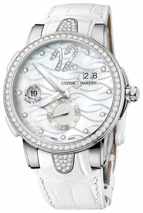 Наручные часы Ulysse Nardin 243-10В/691