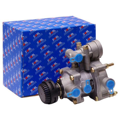 Клапан управления тормозами прицепа SORL 35220020380
