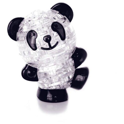 Купить Панда со светом черная, Hobby Day, Головоломки