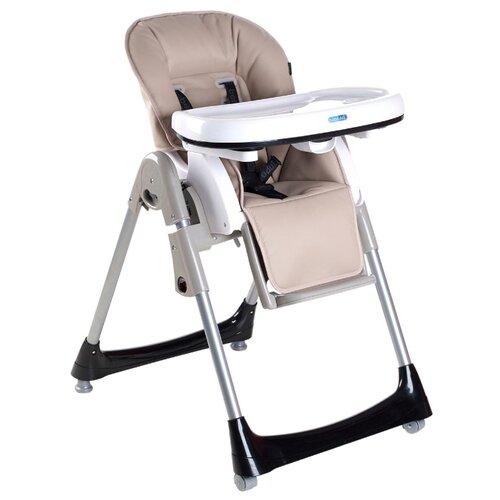 Стульчик для кормления Bebe Due Best leather стульчик для кормления сенс м серия babys лакированный арт hedgy hedgy