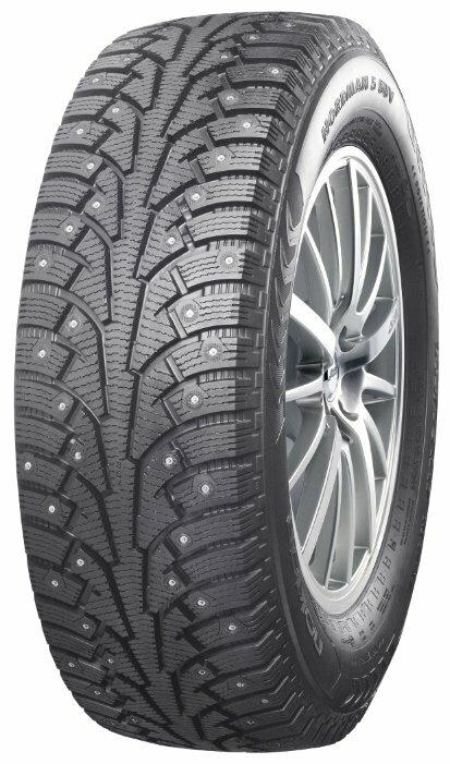 Автомобильная шина Nokian Tyres Nordman 5 SUV зимняя шипованная
