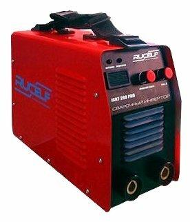 Сварочный аппарат RUCELF IGBT-250-PRO (MMA)