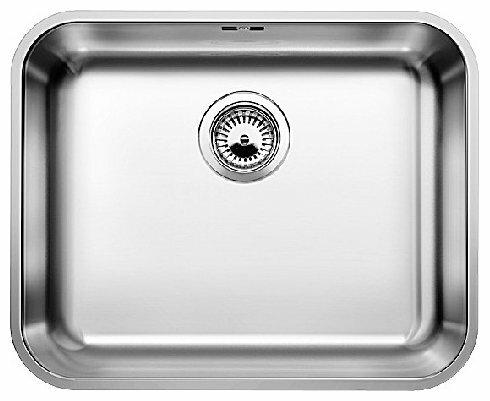 Врезная кухонная мойка Blanco Supra 500