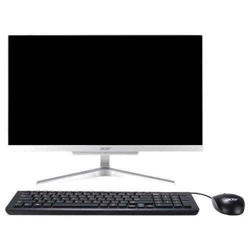 Моноблок Acer Aspire C22-320 DQ.BCQER.004 AMD A6-9220/4 ГБ/SSD/AMD Radeon R4/21.5\