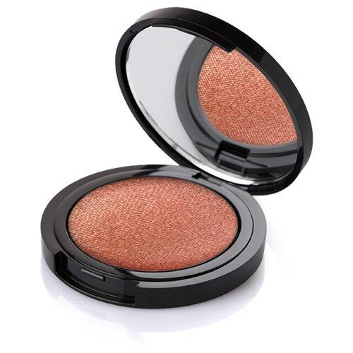 Купить Pierre Cardin Тени для век Pearly Velvet Eyeshadow 875 tangerina