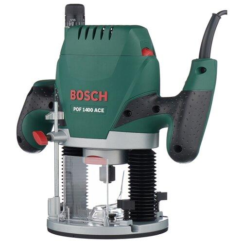 Фрезер BOSCH POF 1400 ACE фрезер bosch pof 1200 ae