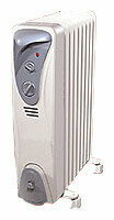 Масляный радиатор General Climate NY18AR9