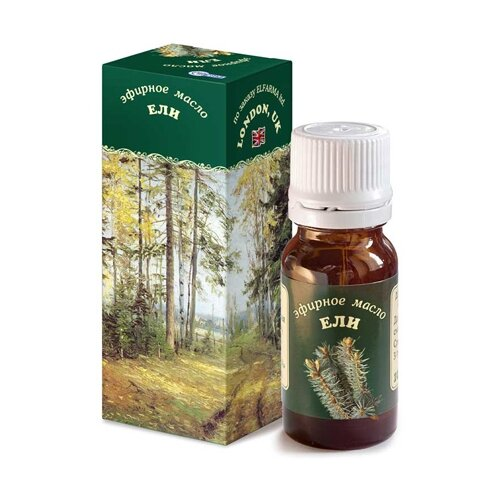 Elfarma эфирное масло Ель 10 мл