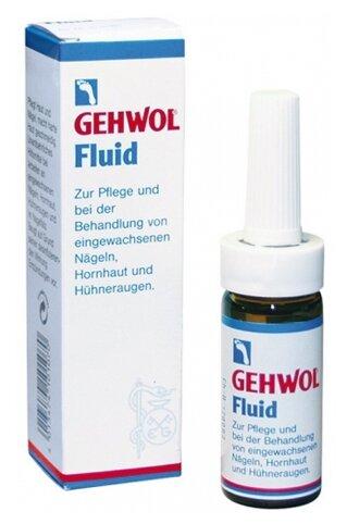 Средство для ухода за кожей вокруг ногтя Gehwol Fluid