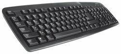 Клавиатура SVEN Standard 304 Black USB