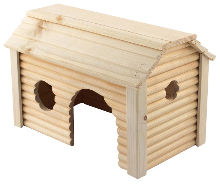 Домик для грызунов Дарэлл Усадьба