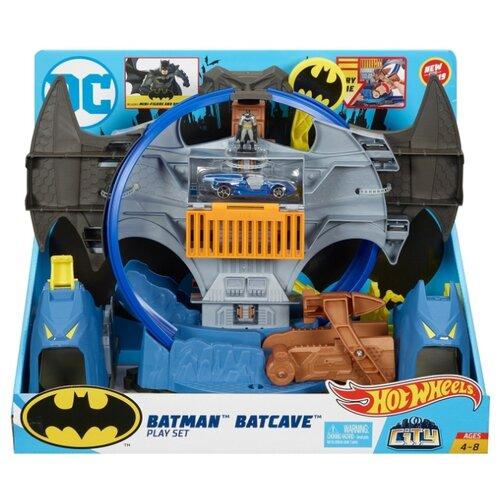 Трек Hot Wheels City Batman