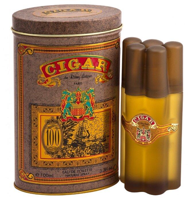 Туалетная вода Remy Latour Cigar