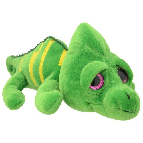 Мягкая игрушка Wild Planet Хамелеон 25 см.