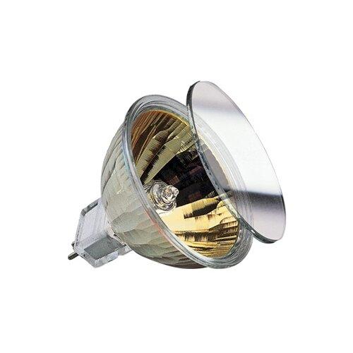 Лампа галоген. KLS 50W GU5,3 12V 51mm Gold 83333