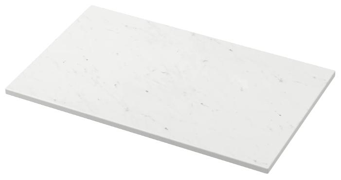 Столешница IKEA Толкен 82x49 см для ванной