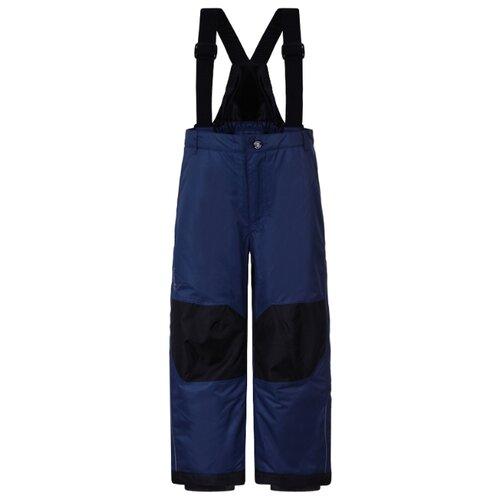 Полукомбинезон ICEPEAK размер 92, темно-синийПолукомбинезоны и брюки<br>