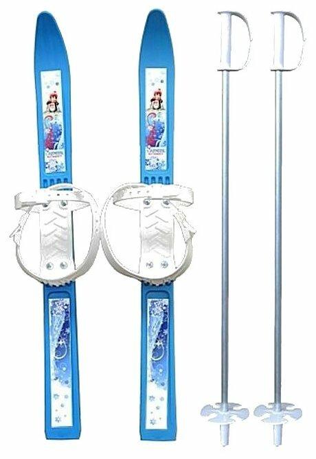 Беговые лыжи Олимпик Пингвин Олимпик-спорт