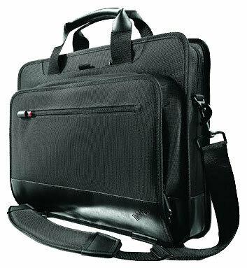 Сумка Lenovo ThinkPad Business Topload Case 15.4