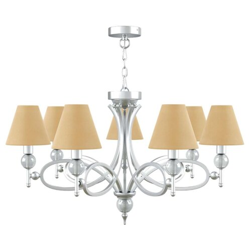 Подвесная люстра Lamp4you Eclectic M2-07-CR-LMP-O-23 недорого