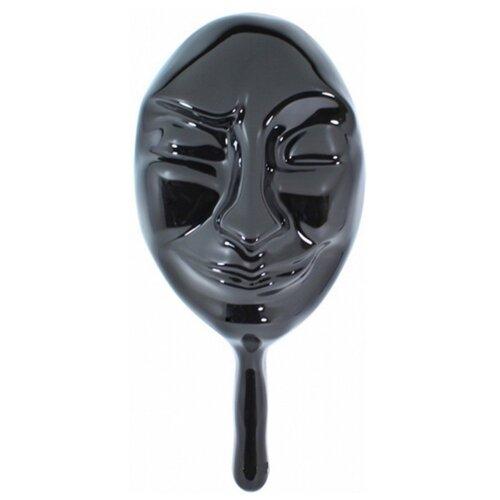Маска Нескучные игры Маска для мафии Лицемер черная крем черная маска