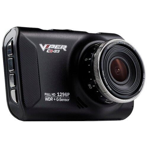 Видеорегистратор VIPER C3-33 черный цена 2017