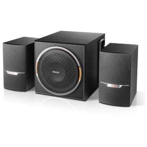 Компьютерная акустика Edifier XM3BT черный