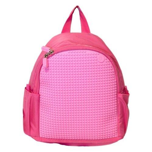 Фото - Upixel Рюкзак Mini Backpack (WY-A012), розовый upixel рюкзак canvas classic pixel backpack wy a001 желтый