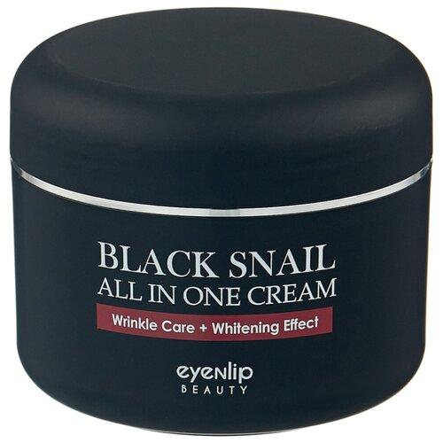 Купить Eyenlip Black Snail All In One Cream Крем для лица, 100 мл