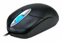 Мышь BenQ M108 Black USB